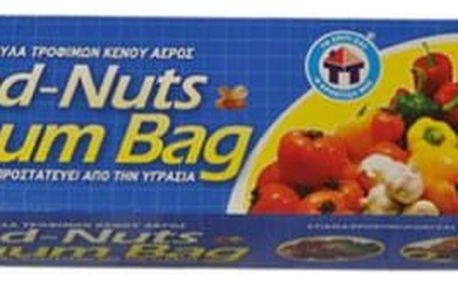 Vakuové sáčky na potraviny s pumpičkou - prodlužte životnost všech druhů potravin!
