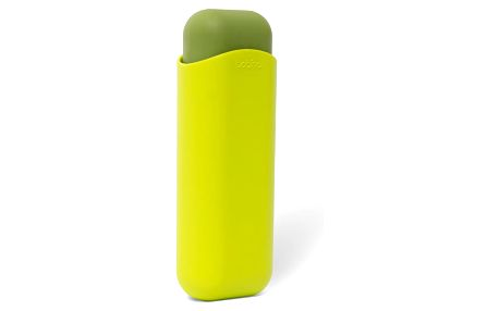 Zelené závěsné pouzdro na brýle do kabelky Bobino® Glasses Case
