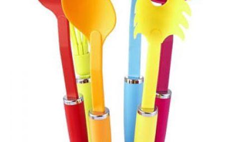 Sada kuchyňského náčiní Rainbow 7 ks