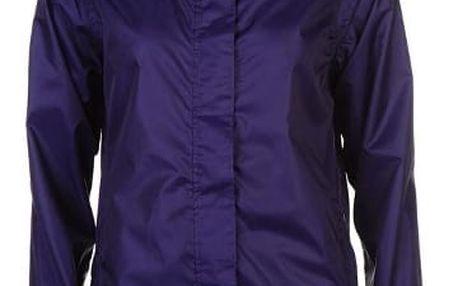 Značková dámská bunda Gelert fialová