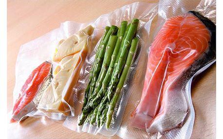Sada pro vakuové balení potravin