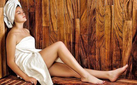 Jeseníky odpočinkově v hotelu se saunou, neomezeným fitness i snídaní