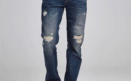 Značkové pánské džíny Firetrap Vintage