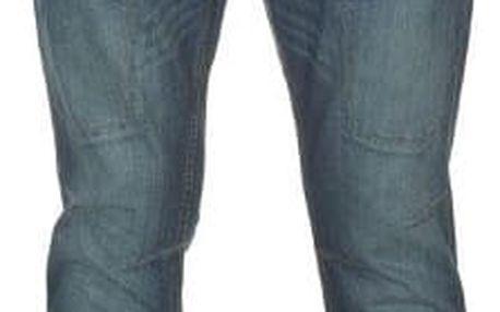 Pánské džíny Regular modré
