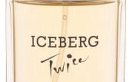 Iceberg Twice 100 ml toaletní voda pro ženy