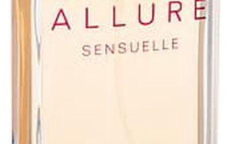Chanel Allure Sensuelle 100 ml EDP W