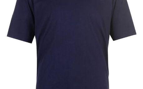 Značkové pánské triko SLAZENGER tmavě modré