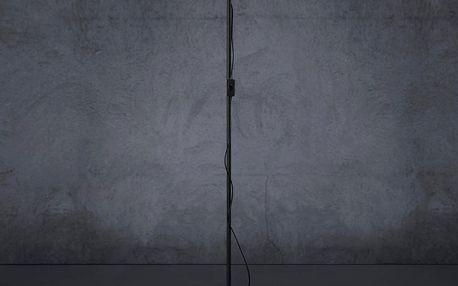 Stojací lampa mauro, 145 cm
