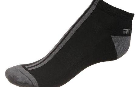 Ponožky Phuseckle softline černé
