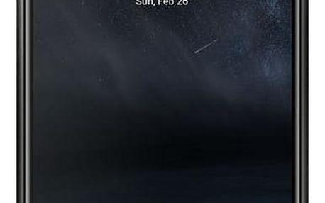 Nokia 3, černá