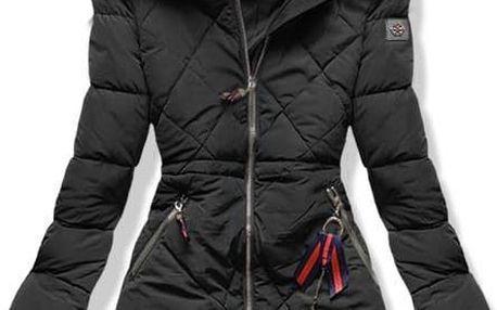 Dámská zimní bunda Ypsylon černá
