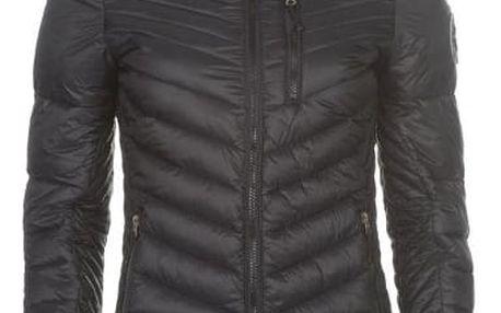 Značková dámská bunda SoulCal černá
