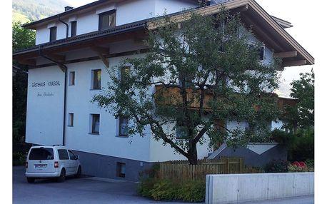 Gästehaus Aschau s polopenzí ZILLERTAL