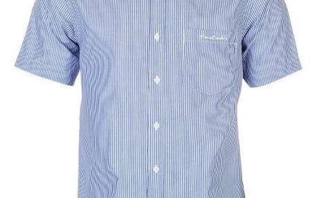 Pánská košile s krátkým rukávem Pierre Cardin vzor 5