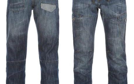 Pánské džíny Airwalk Cuffed
