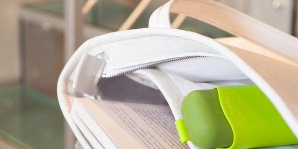 Červené závěsné pouzdro na brýle do kabelky Bobino® Glasses Case2
