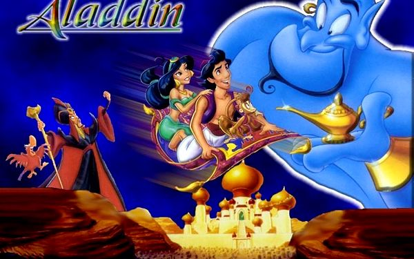 magic lamp story The poor woman said he must be crazy but her son not only knew what a treasure he had got in the magic lamp, but he had also found how valuable were the shining fruits he had gathered, which he thought at the time to be only coloured glass.