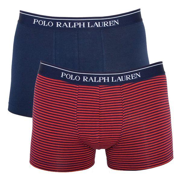 2PACK pánské boxerky Ralph Lauren vícebarevné (CF162)