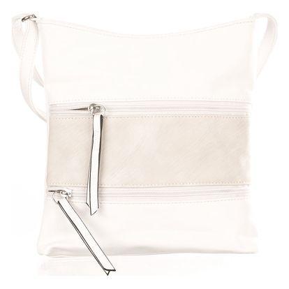 Tapple Dámská kabelka Sun-bags crossbody s pruhy