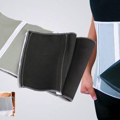 Zeštihlující pás - Just slim belt