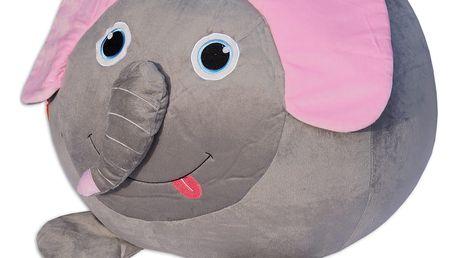 Sedací vak slon Dumbo