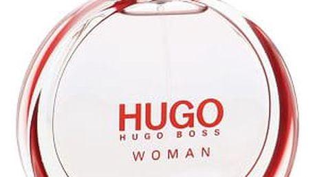 HUGO BOSS Hugo Woman 75 ml EDP W