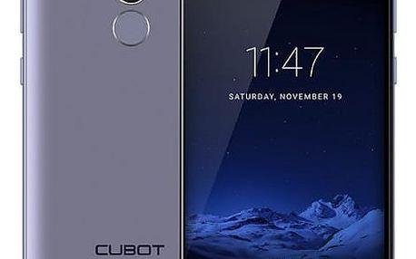 Cubot R9, 16GB, modrá
