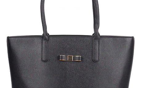 Dámská černá kabelka Nylla 5323