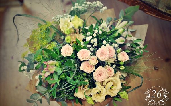 Květinový Ateliér 26