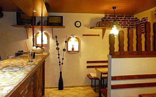 Restaurace Chaloupka