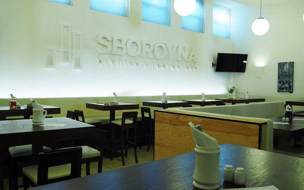 Sborovna Pub Brno