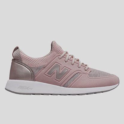 Boty New Balance WRL420SE Růžová