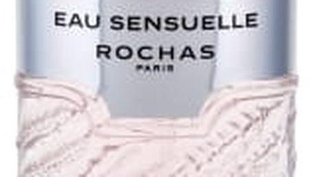 Rochas Eau Sensuelle 100 ml toaletní voda pro ženy