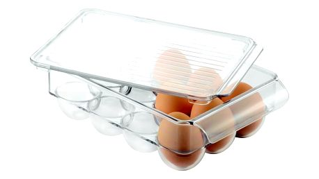 Stojánek na vajíčka InterDesign Fridge Egg