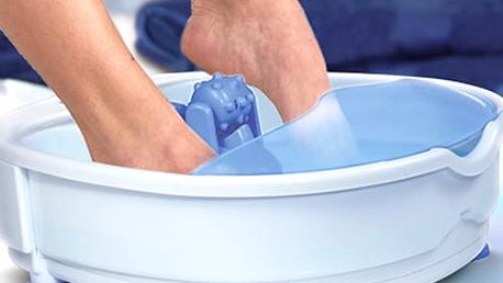 Tristar VB2528 Masážní Koupel na Nohy