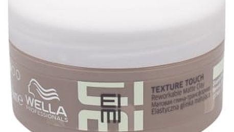 Wella Eimi Texture Touch 75 ml gel na vlasy pro ženy