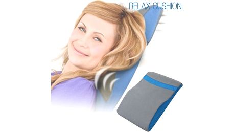 Relax Cushion Masážní Polštář
