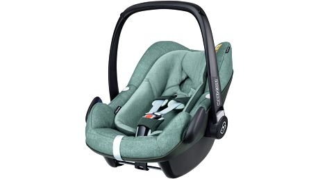MAXI-COSI Autosedačka Pebble Plus (0-13 kg) – Nomad Green 2017