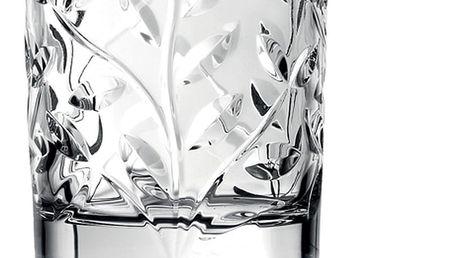 Sada 6 sklenic RCR Cristalleria Italiana Kaya, 330ml