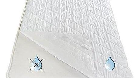 Kvalitex Thermo chránič matrace s PU nepropustný, 90 x 200 cm