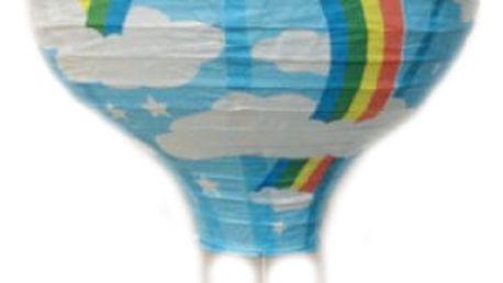 Lampion balón