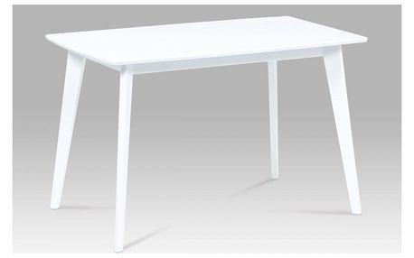 Jídelní stůl AUT-008 WT Autronic
