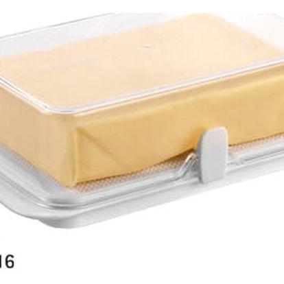 TESCOMA zdravá dóza do ledničky PURITY 21 x 12 cm, máslenka velká