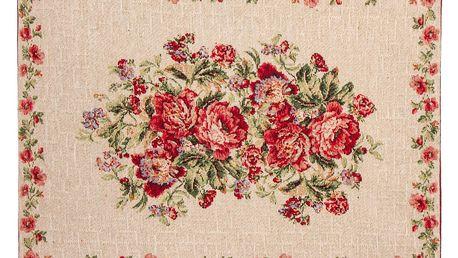 BO-MA Prostírání Růže, 33 x 48 cm