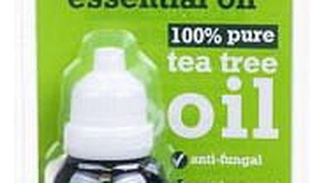 Xpel Tea Tree 100% Pure Tea Tree Oil 30 ml tělový olej W