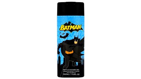 DC Comics Batman 350 ml sprchový gel U