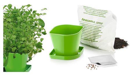 TESCOMA souprava pro pěstování bylinek SENSE, asijská směs