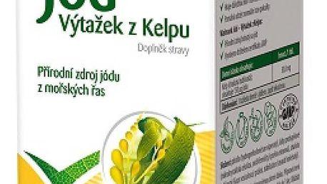 WALMARK Kelp Jód 0,30 mg 50 tablet