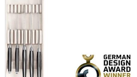 TESCOMA zásobník na nože FlexiSPACE 370x148 mm
