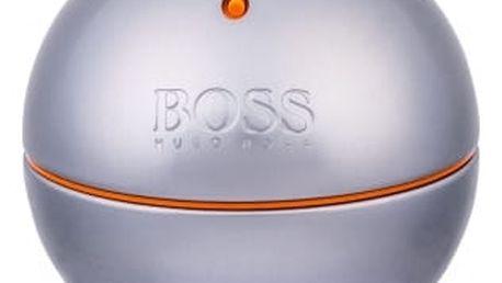 HUGO BOSS Boss in Motion 90 ml toaletní voda pro muže